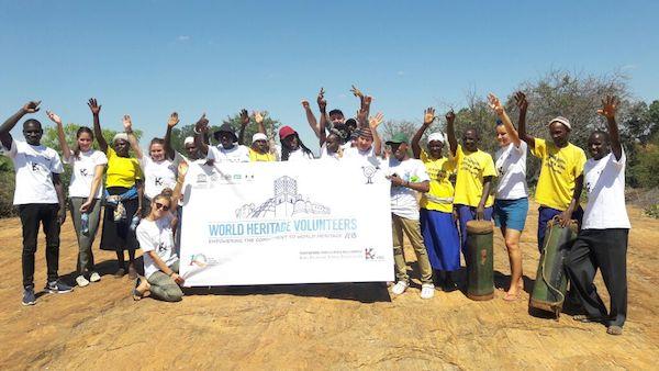voluntariado kenya grupos