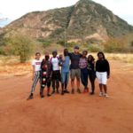 voluntariado kenya tours