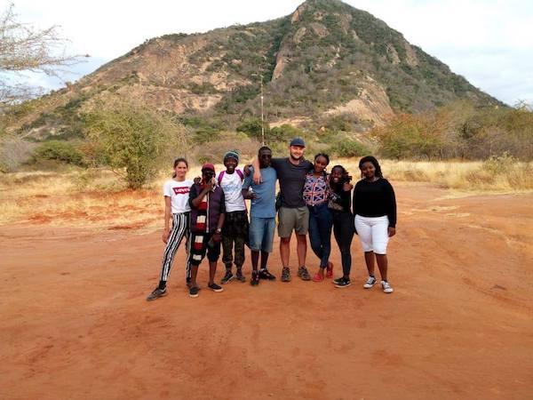 voluntariado kenya tours