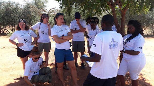 voluntariado kenya unesco