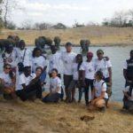 voluntariado kenya visitas