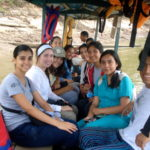 voluntariado peru amazonas