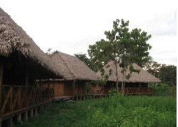 voluntariado peru amazonas alojamiento