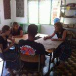 voluntariado togo profesores