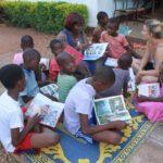 voluntariado togo verano escuelas