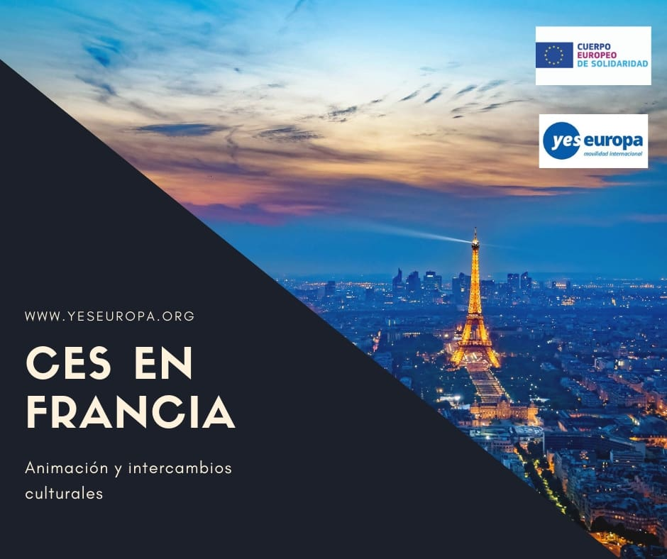 Hacer CES Francia