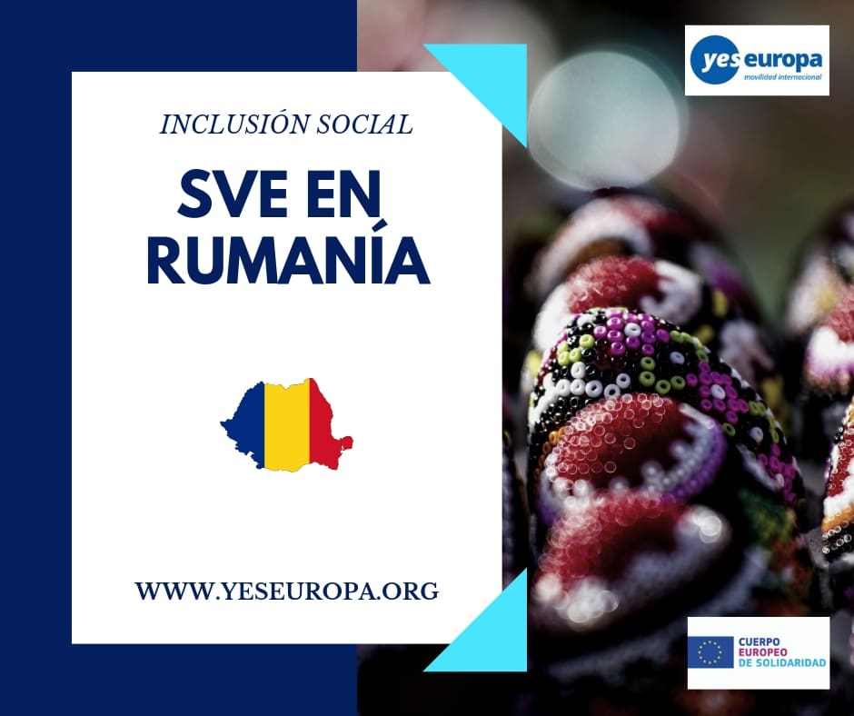 Hacer SVE Rumanía