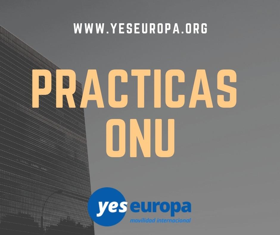 Practicas ONU