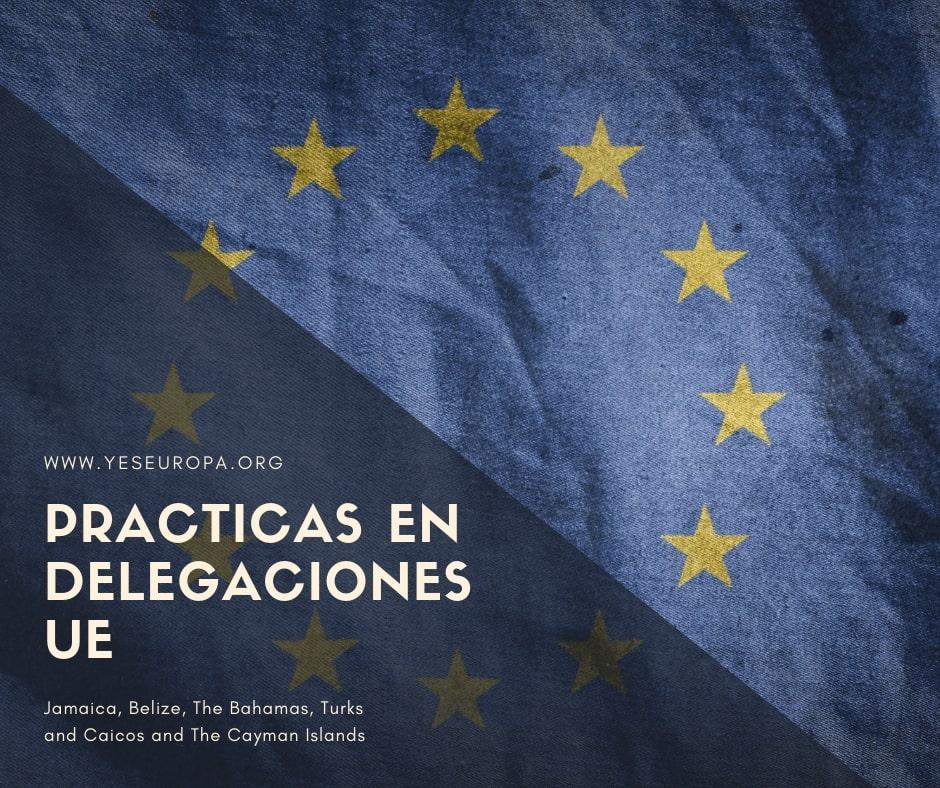 Practicas con UE