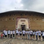 voluntariado china visitas