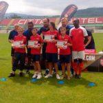 voluntariado verano italia futbol