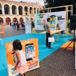 voluntariado verano italia verona
