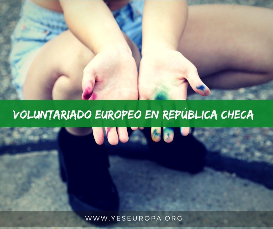 Cuerpo europeo solidaridad República