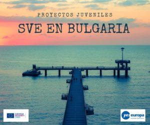 Hacer Voluntariado Bulgaria en actividades juveniles