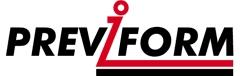 Logotipo Previform