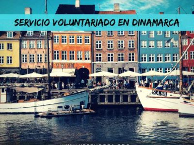 Voluntariado europeo en Dinamarca