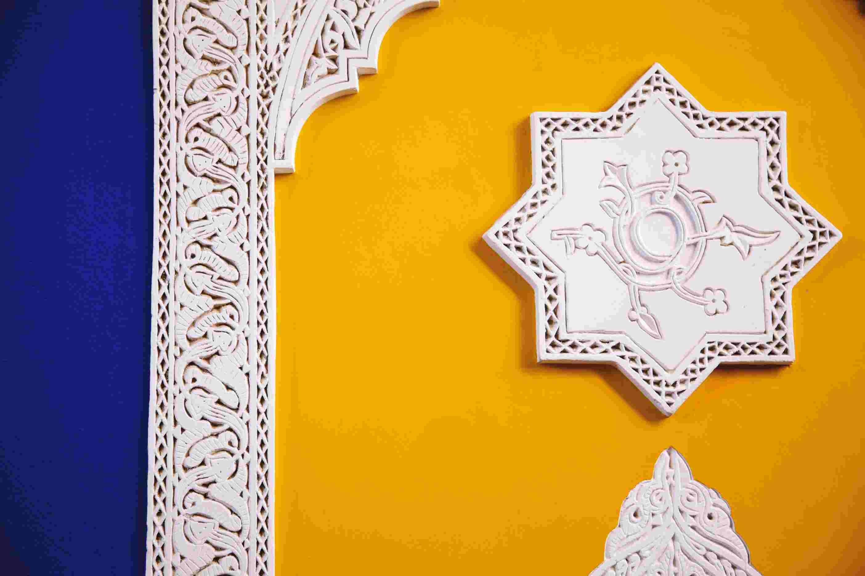 beca de viaje a Marruecos