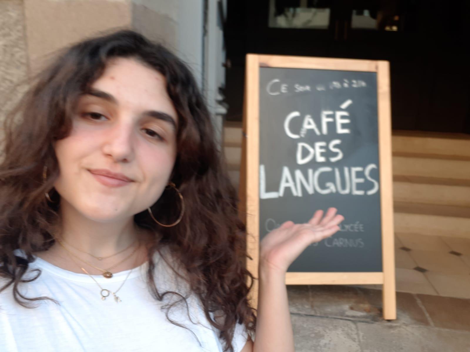 experiencia SVE en Francia
