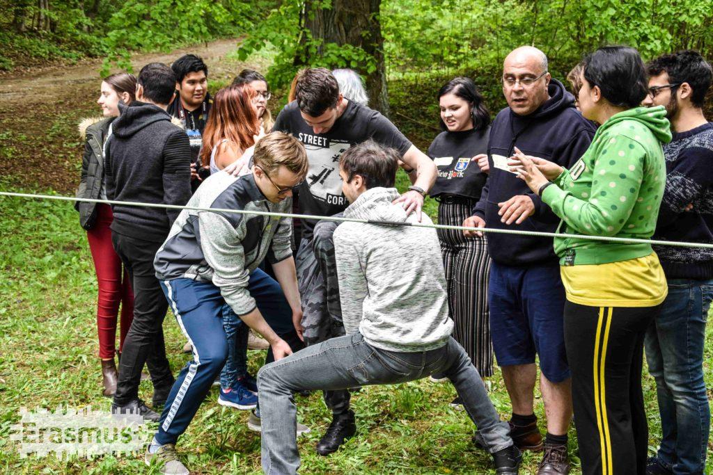 Experiencia Erasmus Plus en Eslovaquia