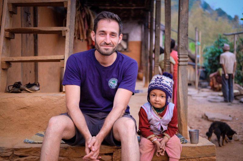 Mi experiencia en Nepal