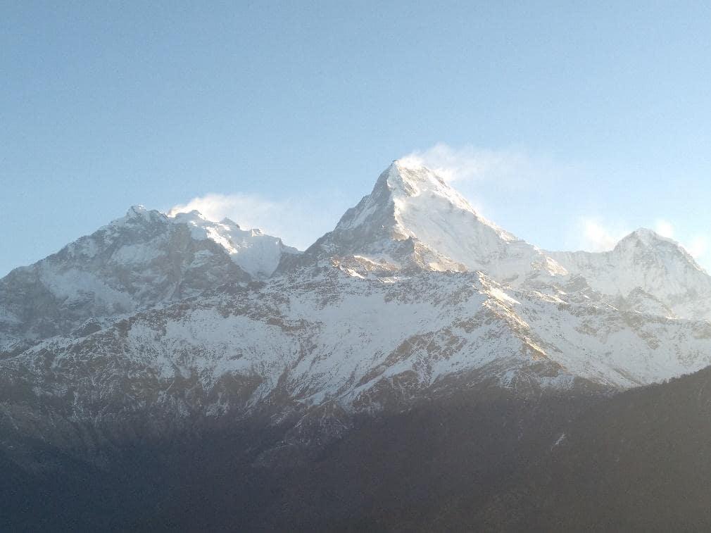experiencia en Nepal