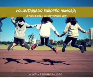 Voluntariado gratis budapest 7 proyectos-disponibles