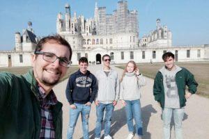 voluntariado en la Sarthe