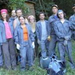 volunteers spain galicia