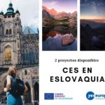 CES en Eslovaquia (2 proyectos disponibles)