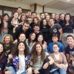 Experiencia Erasmus inolvidable