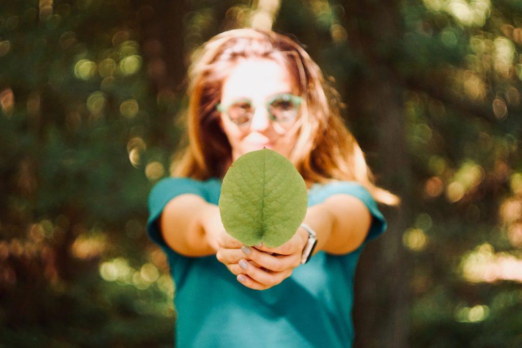 Eduquémonos en ser personas sostenibles