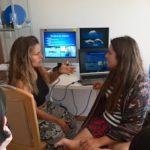voluntariado verano croacia delfines investigacion
