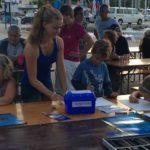 voluntariado verano croacia istria delfines