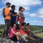 volunteers galicia summer