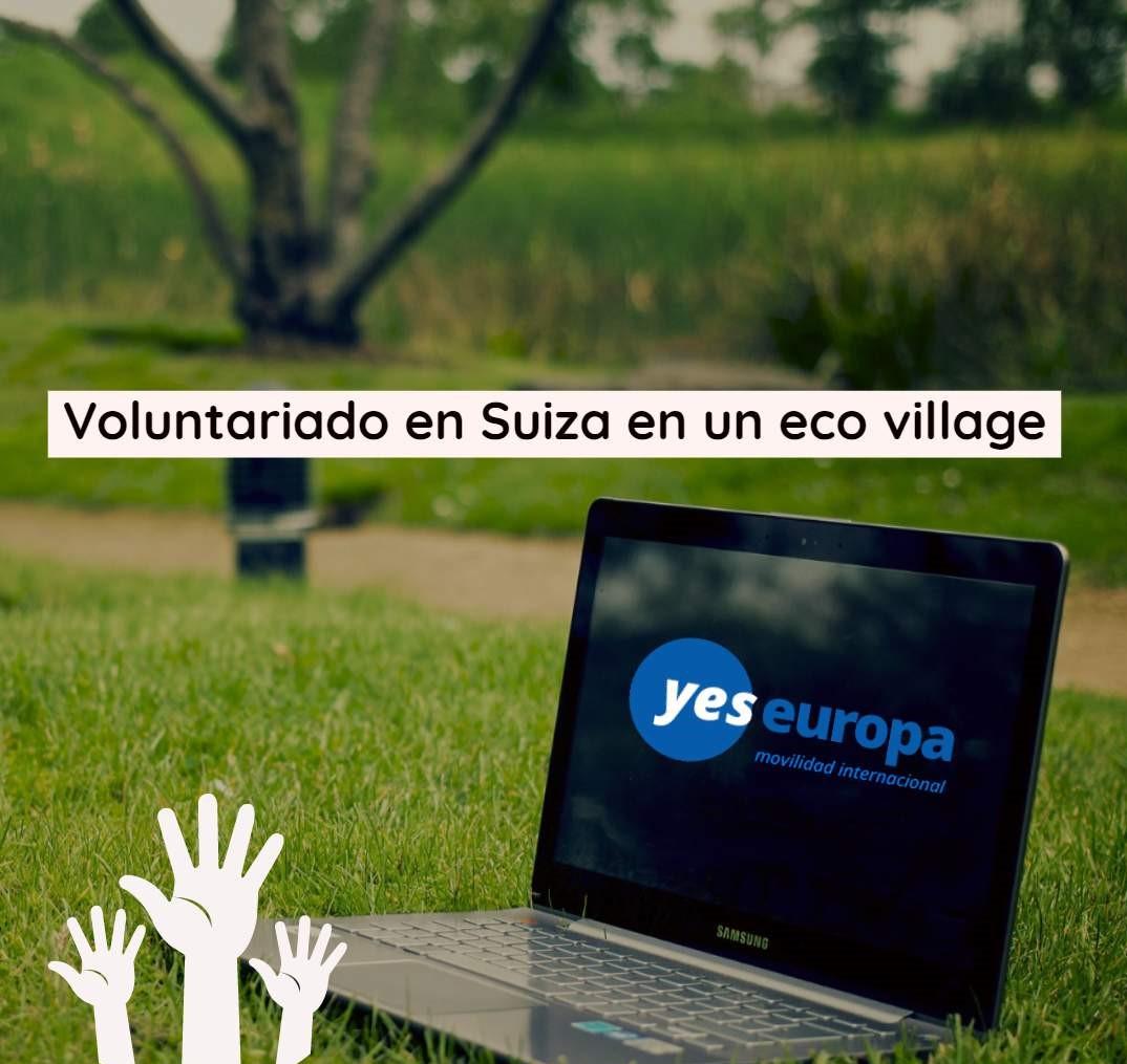 voluntariado en Suiza