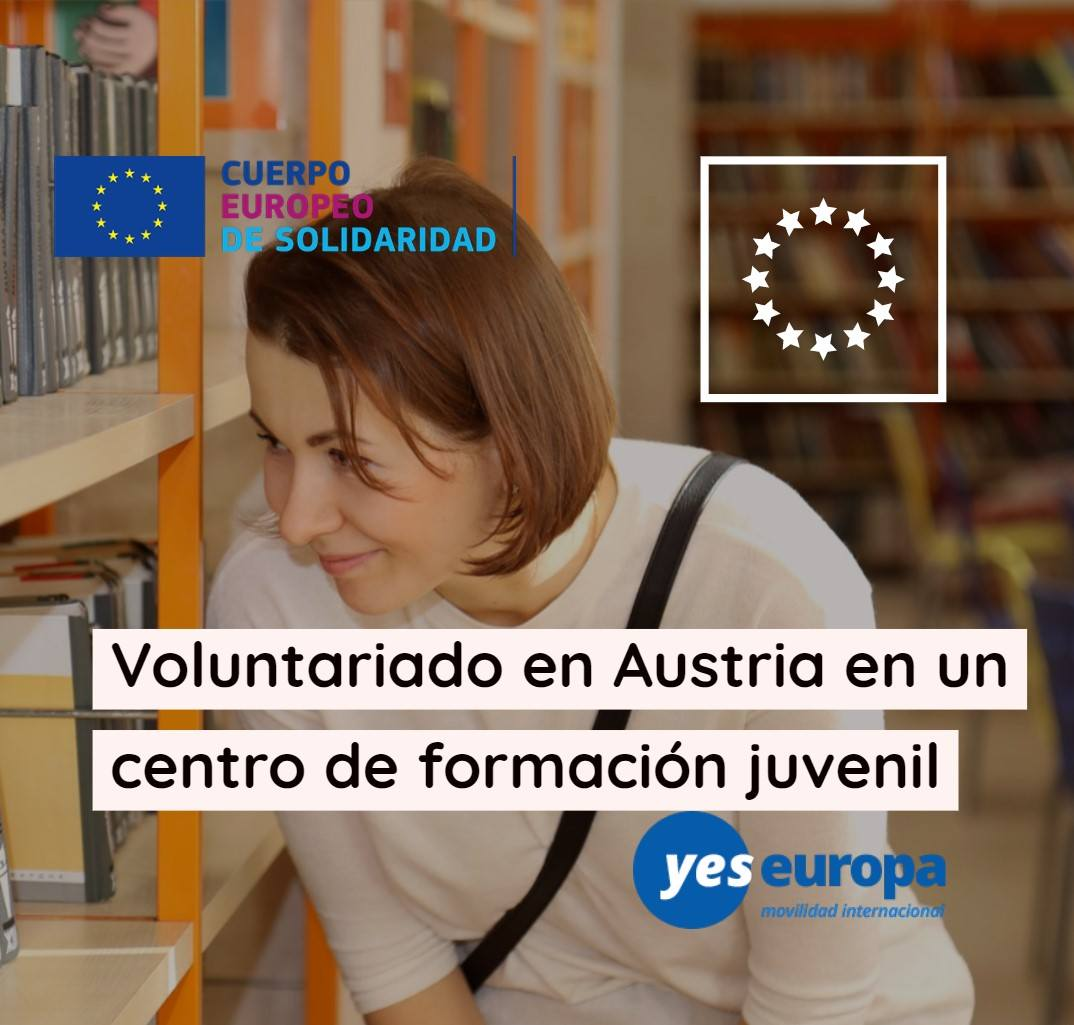 voluntariado europeo en Austria