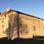 voluntariado verano castillos francia