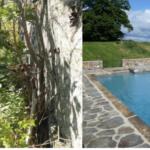 voluntariado verano francia castillo
