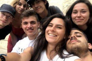 opiniones intercambios Erasmus