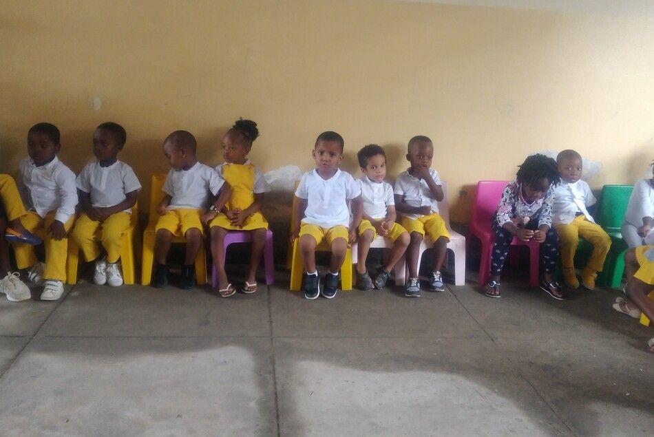 voluntariado en mozambique