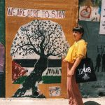 voluntariado palestina hebron