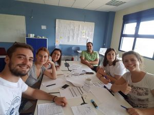 curso gestion proyectos euroepeos madrid