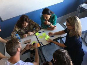 curso gestion proyectos europeos europe aid