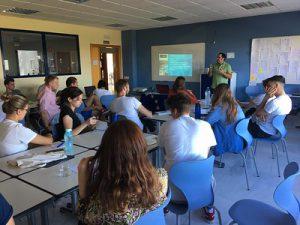 curso gestion proyectos europeos grupal