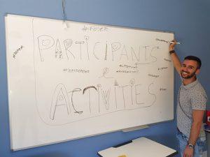 curso gestion proyectos europeos profesores