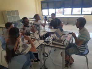 curso gestion proyectos europeos radio