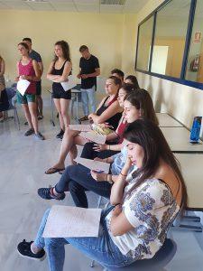 curso gestion proyectos europeos talleres