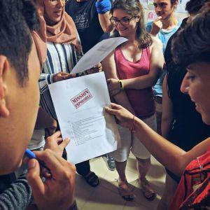 cursos gestión cultural creación asociaciones