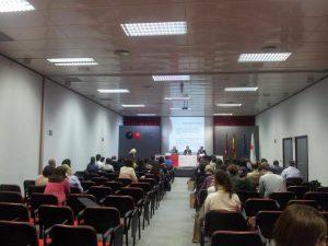 cursos gestión cultural en españa