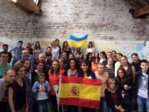 cursos gestión cultural en europa